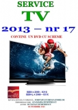 SERVICE TV - Nr 17 - Octombrie 2013