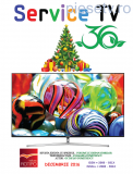 SERVICE TV - Nr 36 - Decembrie 2016 - catalog ecrane