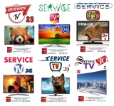 Set 6 reviste Service TV - anul 2015