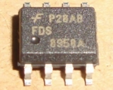 FDS8958A smd