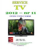 SERVICE TV - Nr 11 - Octombrie 2012