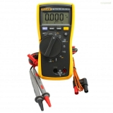 FLUKE 116 -  HVAC Digital Multimeter, 110 Series, 6000 Count, True RMS